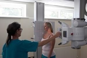 Røntgen Billeddiagnostik