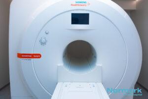 MR Skanner Scanner Siemens Privathospital